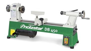 Drechselbank DB 450 -