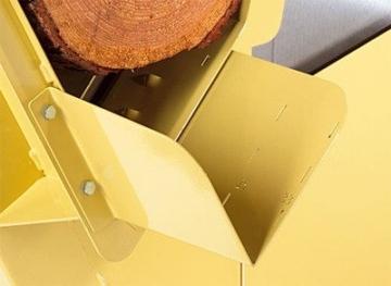 Scheppach wox d700 Wippkreissage 400V 700 MM Blatt 5,2kW -